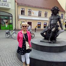 elka48 kobieta Ostrów Wielkopolski -  być zawsze sobą