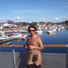 Bbeatrix1601 kobieta Opole -  bez motta