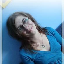 annaiza2210 Kobieta Czaplinek - Być szczęśliwą i kochaną:)