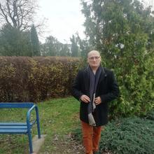 Tomeni mężczyzna Solec Kujawski -