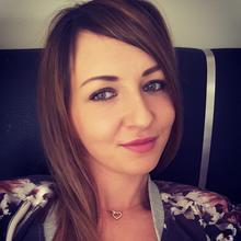 MarlenaBiala kobieta Gorzejowa -  Żyj chwilą :)