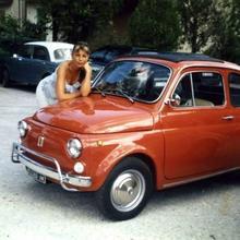 amore1972 kobieta Nowa Ruda -
