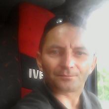 Baszek2 mężczyzna Koło -  .... ;-)