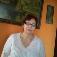 zloty3753sygnet kobieta Brzeg Dolny -  radość życia