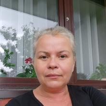 elzbieta42210 kobieta Andrychów -  cieszyc sie chwila
