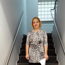 Nika81 kobieta Jaworzno -  Szczęściu trzeba dać szansę