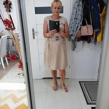 jagoda58 kobieta Nowy Dwór Mazowiecki -  Jestem jaka jestem