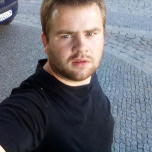 dami86 Mężczyzna Lębork -