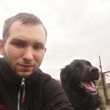 Dawid26y mężczyzna Toruń -  Najważniejsze to iść do przodu.