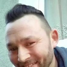 Roba1 mężczyzna Hrubieszów -
