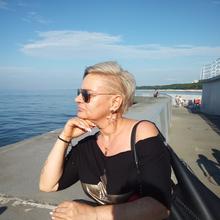 sympatia68 kobieta Wołów -  Dawaj innym to samo czego oczekujesz.