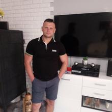 CinMarCin mężczyzna Katowice -