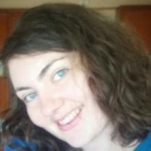 MichelleGrey87 kobieta Nowe Grudze -  Nie oceniaj książki po okładce