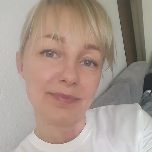 Maglena01 Kobieta Dąbrowa Górnicza - optymizm i uśmiech