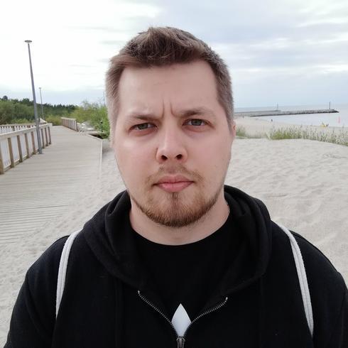ukas1ooo Mężczyzna Jelcz-Laskowice -
