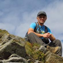 romi82 mężczyzna Strzyżów -  Aby poznać człowieka Zabierz go w góry