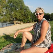 Bogumila68 kobieta Bolków -  -------------