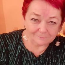 Teryska kobieta Środa Śląska -  Pokochasz siebie to pokochasz też innych