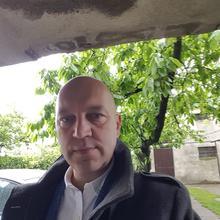 Slawekbogaczf mężczyzna Pleszew -