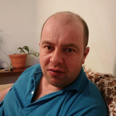 GrzesioJuszczyk Mężczyzna Lipsko -