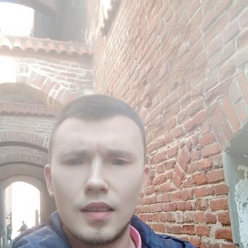 Andrey2308 Mężczyzna Elbląg -