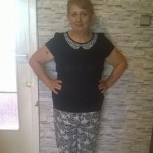 krystynaszymanska kobieta Tomaszów Mazowiecki -  Nigdy nie starzeje się serce,które kocha