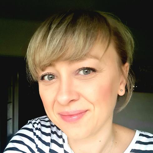 EllenRipley Kobieta Tomaszów Mazowiecki -