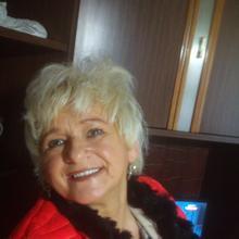 ewafajna1 kobieta Bielsko-Biała -