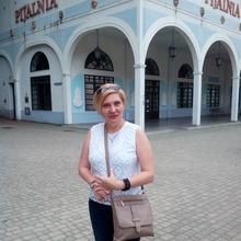 Beata52 kobieta Jarosław -  Dzień bez przyjaciół to dzień stracony