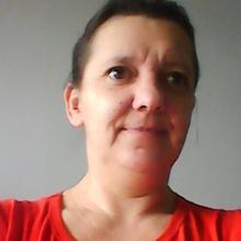 saruniaf kobieta Myszków -  Uśmiechnięta optymistka!