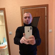 max0011uu mężczyzna Włocławek -  -
