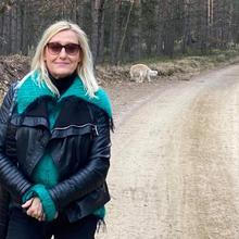 Joannatg kobieta Tarnowskie Góry -  Zmienia się w zależności od czasu,chwi..