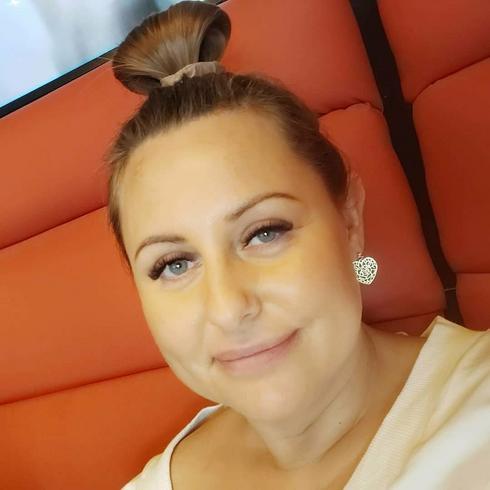 Angelina41 Kobieta Maków Mazowiecki - Mniej dramatu, więcej brokatu
