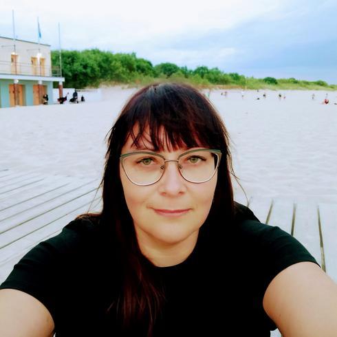 Krzysztofakrzysia Kobieta Opoczno - Żyj z całych sił....