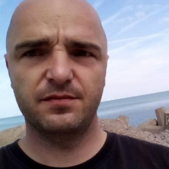 davidov Mężczyzna Głuchołazy - Pamietaj