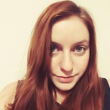 Redhead09 kobieta Siemianowice Śląskie -