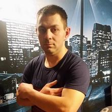 tomek1s mężczyzna Zambrów -