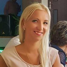Monika198c Kobieta Kruszwica -