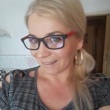 Karin0202p kobieta Strzelce Krajeńskie -  Nigdy nie płacz przez kogoś kto nie jest