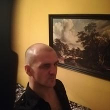 Tomalsk mężczyzna Przasnysz -