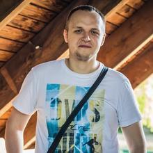 Sumi89 mężczyzna Ruda Śląska -