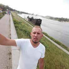 Damianem2 mężczyzna Hrubieszów -