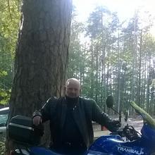 andre0106 mężczyzna Sławno -