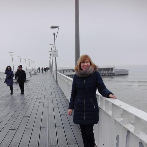Kobiety, Gorzw Wielkopolski, lubuskie, Polska, 36-99 lat - Fotka