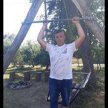 damian1111 mężczyzna Pułtusk -  Capre diem