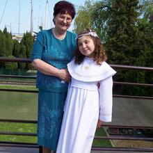 iszwedka kobieta Hel -  Dzień bez uśmiechu jest dniem straconym