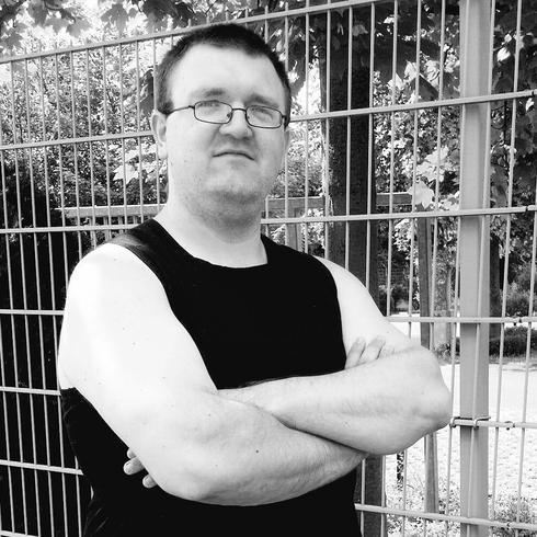 mati3456 Mężczyzna Jelcz-Laskowice -