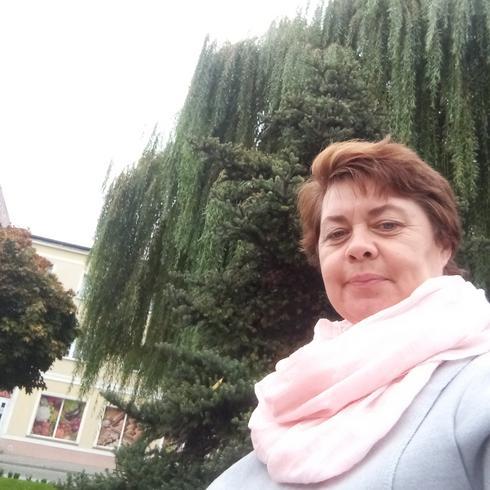zdjęcie Olga70, Góra