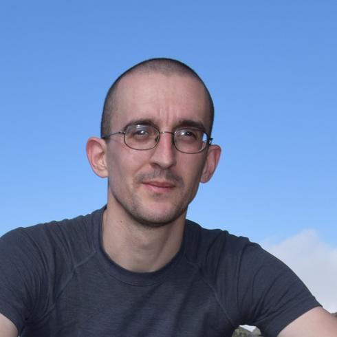 Krukei Mężczyzna Nowy Targ - Dzień bez uśmiechu jest dniem straconym