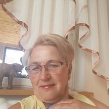 irenka1010 kobieta Dąbrowa Górnicza -  życie trzeba przeżyć, a nie przejść